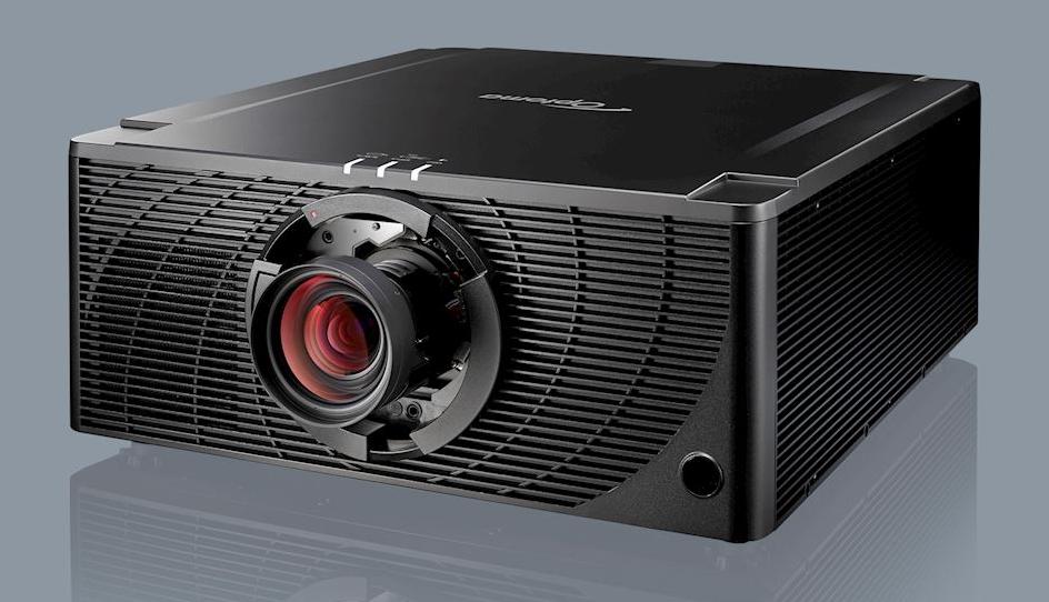 Laser Projector 2